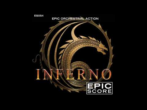 Epic Score - Firelord (No Vocals)