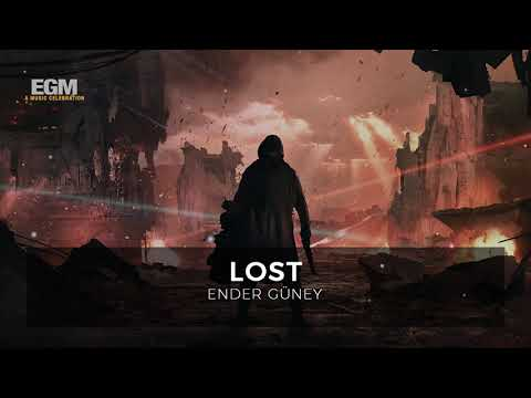Lost - Ender Güney (Official Audio)