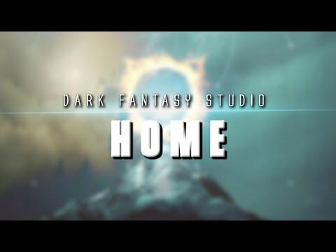 Dark fantasy studio- HOME (epic music)