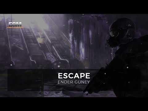 Escape - Ender Güney (Official Audio)