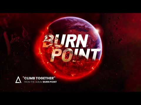 """Climb Together"" from the Audiomachine release BURN POINT"