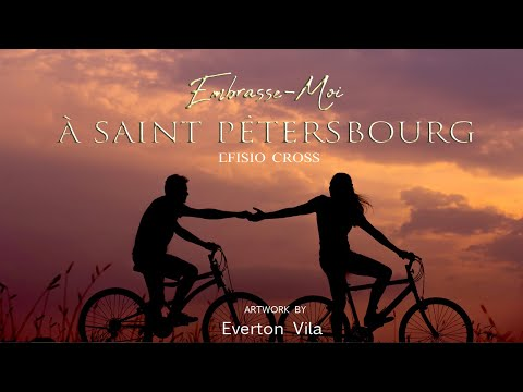 """Embrasse Moi À Saint Pétersbourg"" 