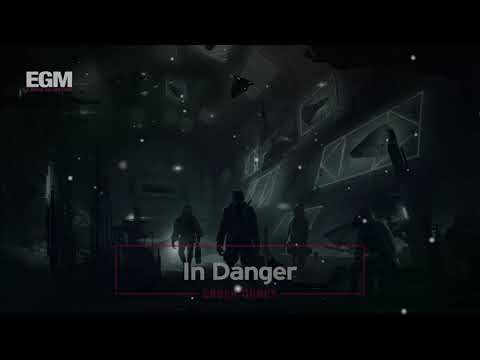 In Danger - Cinematic Action - Ender Güney (Official Audio)
