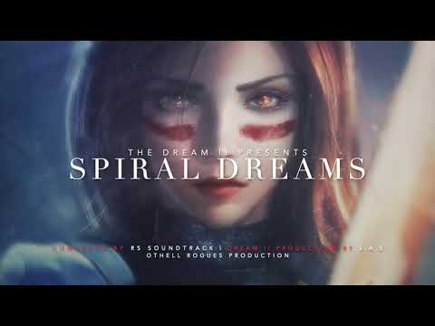 Epic Inspirational Music: Spiral Dreams (TRACK 70!) by RS Soundtrack