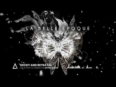 """Deceit and Betrayal"" from the Audiomachine release LA BELLE EPOQUE"