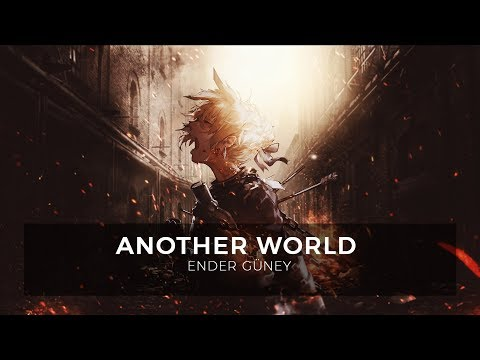Another World - Ender Güney (Official Audio)