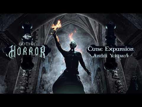 Gothic Storm - Gothic Horror Full Album