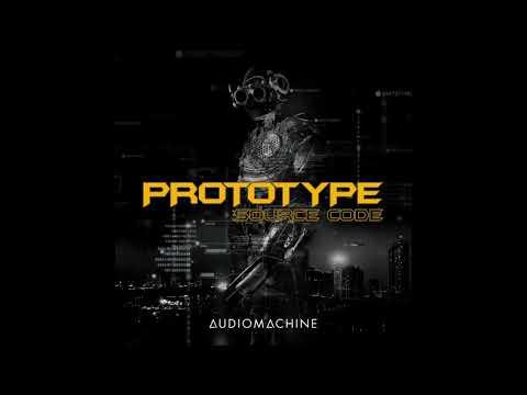 Audiomachine - Singularity