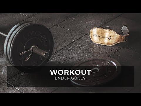 Workout - Ender Güney