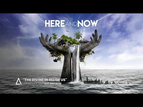 """""""The Divine in All of Us"""" from the Audiomachine release HERE AND NOW"""