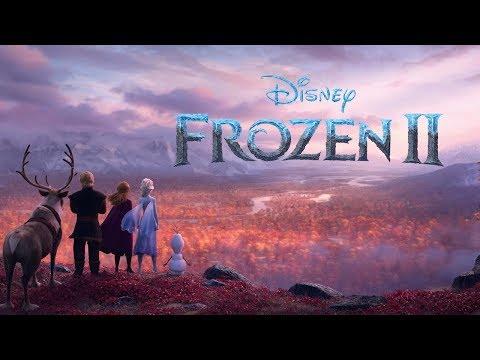 Frozen 2 (TV Spot)