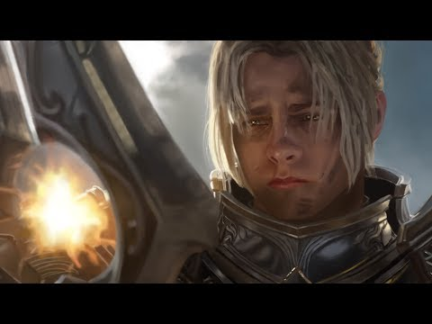 Anduin Son of the Wolf - Epic Heroic Action Music Mix