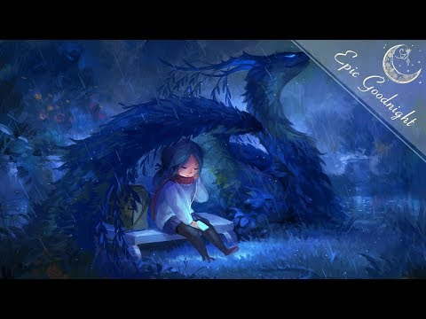 Epic Goodnight | Into The Abyss (Emotional & Fantasy Music Mix)