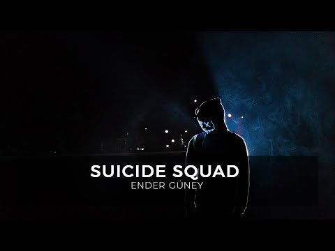 Suicide Squad - Ender Güney (Official Audio)
