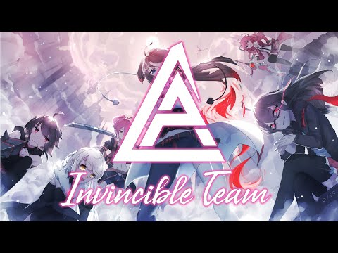 Invincible Team (Epic Motivational Heroic Music) Carlos Alvarez