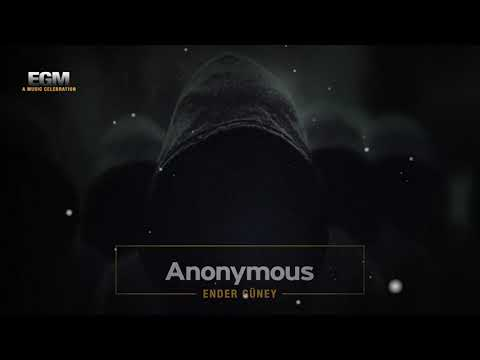 Anonymous - Epic Trailer Music - Ender Güney (Official Audio)