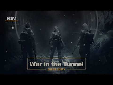 War in the Tunnel - Trailer Music Ender Güney (Official Audio)