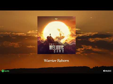 Gothic Storm - Warrior Reborn (The Melodic Dawn)