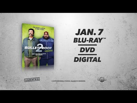 Bulletproof 2 (TV Spot)