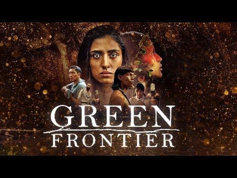 Green Frontier (Teaser Trailer)