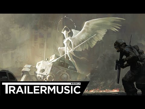 Gods Of Tomorrow by Heliotrope Music [Epic Dramatic Action Music]