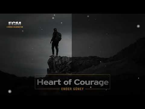 Heart of Courage - Ender Güney (Official Audio)