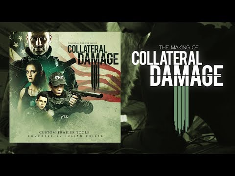 Collateral Damage 4 (Behind the Scenes)