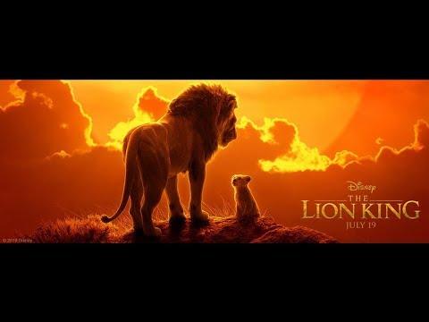 The Lion King (TV Spot)