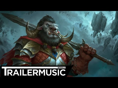Panther Totem by Tonal Chaos Trailers [Epic Hybrid Warrior Music]