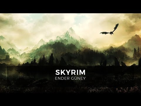 Skyrim - Ender Güney (Official Audio)