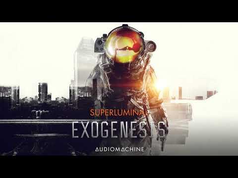 Audiomachine - Superluminal