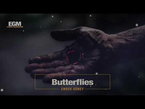 Butterflies - Ender Güney (Official Audio) Cinematic Music