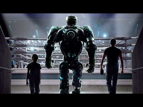 REAL STEEL - EPIC CINEMATIC | Two Steps From Hell - El Dorado (Remake 2012 ver)