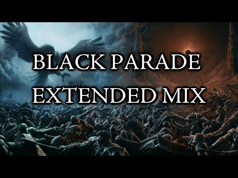 Globus & Immediate Music - Black Parade [Extended Mix]