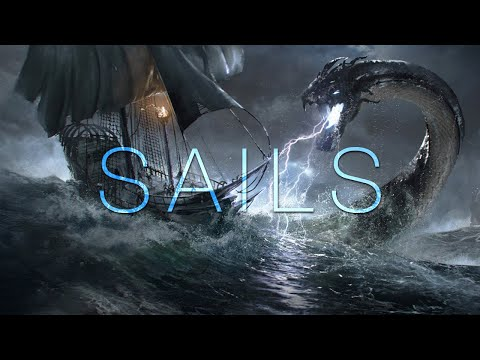 SAILS | 1 Hour Best of Epic Pirate Adventure Music Mix - Music for Life of a Pirate