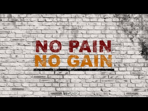 Audiomachine Curated Collection - No Pain No Gain