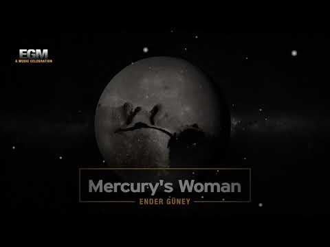 Mercury's Woman - Ender Güney - (Official Audio)