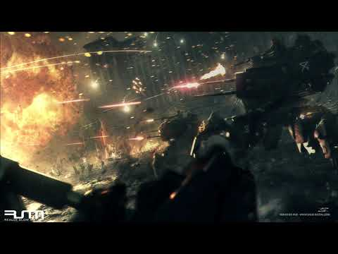 Really Slow Motion - Daybreak Assault (Epic Electronic Action Music)