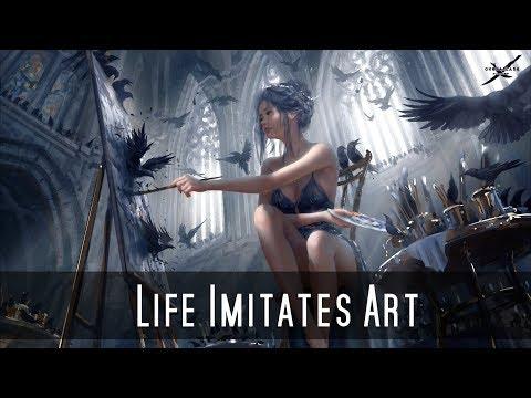 Audiomachine - Life Imitates Art | Epic Inspirational Uplifting Music