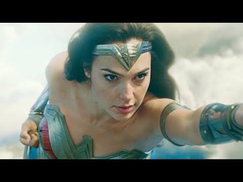 DUTY AND LOVE | Wonder Woman - Epic Cinematic