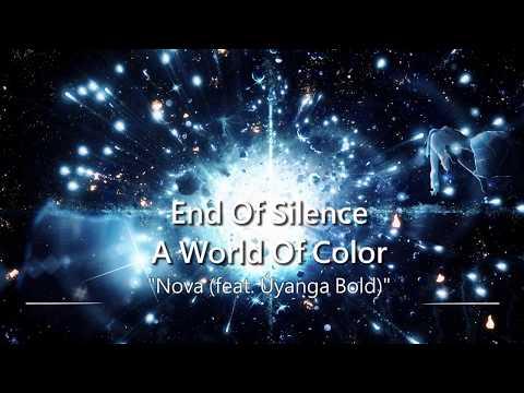World's Most Epic Music: Nova (ft. Úyanga Bold) by End Of Silence