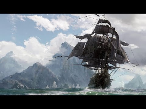 Child Of Atmosphere - The Adventures Of Pirate Jonathan Gilbert | Epic Pirate Action Music