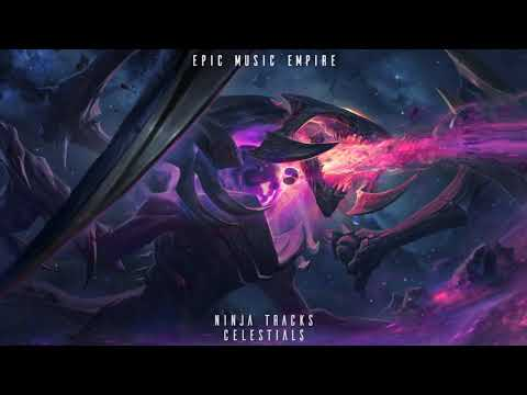 Ninja Tracks - Celestials | Epic Dramatic