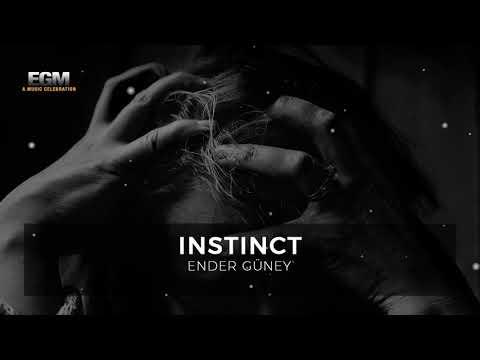Instinct - Ender Güney (Official Audio)
