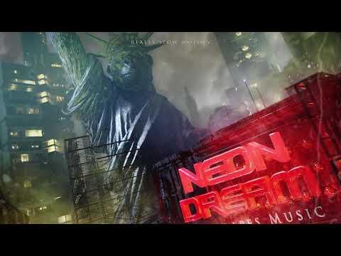 "Really Slow Motion & Giant Apes - ""Neon Dream"" Epic Album Mix"