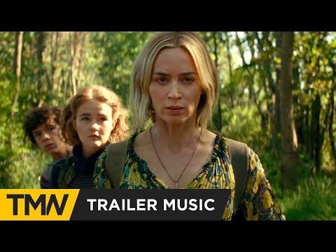 A Quiet Place 2 Trailer Music | Elephant Music - Wych Elm