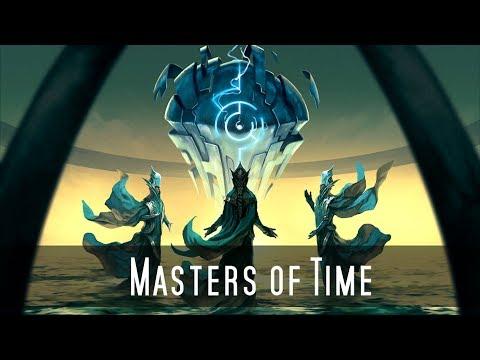 Ivan Torrent - Masters of Time | Epic Inspiring Vocal Hybrid
