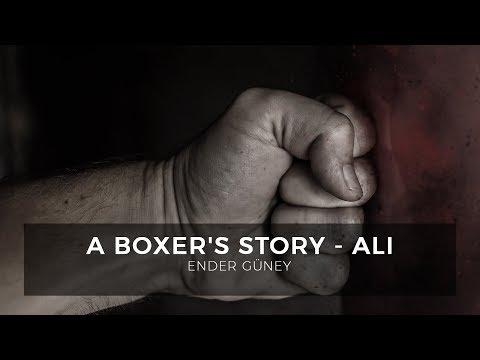 A Boxer's Story - Ali - Ender Guney (Official Audio)