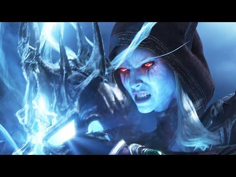 LEGENDS NEVER DIE | World of Warcraft Cinematic Mashup | Epic Cinematic