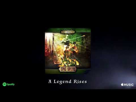 Gothic Storm - Epic Speed (Full Album)